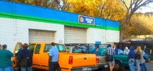 Four Star Auto Service