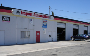 Import Automotive