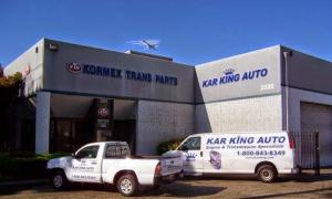 Kar King Auto