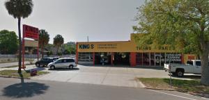 King's Transmission Parts