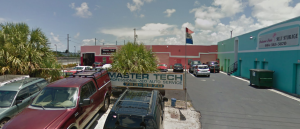 Master Tech Auto Repair Shop