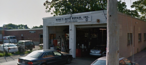 Mings Auto Repair