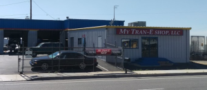 My Tran-E Shop