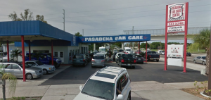 Pasadena Car Care Center