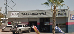 Shift Right Transmission Repair