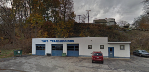 Tim's Transmission Services