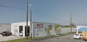 Vic's Transmission & ervices