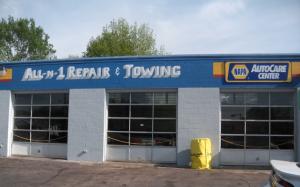 All-N-1 Repair & Towing LLC