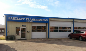 Bartlett Transmissions