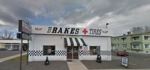 Brake King Automotive Inc