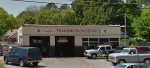Cagle's Transmission Services