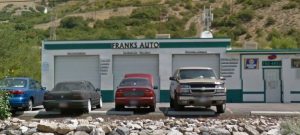 Franks Auto Inc.