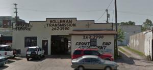 Holleman Transmission