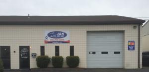 J & S Auto Repair