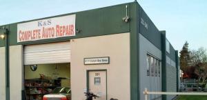 K & S Complete Auto Repair