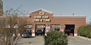 Kwik Kar Lube & Tune