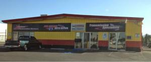 Master Automotive Centers