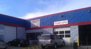 Middle Tn Auto & Transmission Specialist