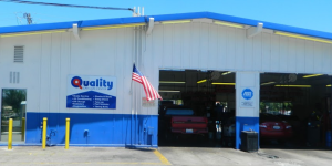 Quality Car Care, Oil & Smog #8