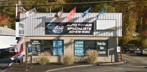 Rebello Automotive Professionals Inc