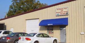 Tri-County Tire & Automotive Center, Inc.