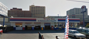 Troys Tire Pros & Automotive-Spokane