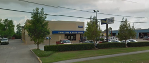 Twin Tire & Auto Care - HarveyLA