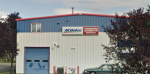 Vandervert Automotive Services, Inc