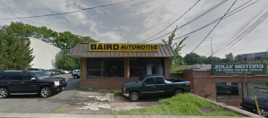 Baird Automotive