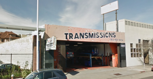 Broadway Automotive & Transmission