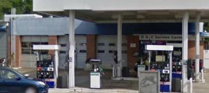 D & V Auto Service Center
