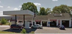 Gerich's Service Station & Garage