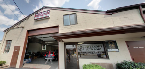 Governor's Auto Body Inc