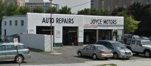 Joyce Motors