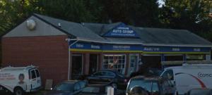 Landmark Auto Group