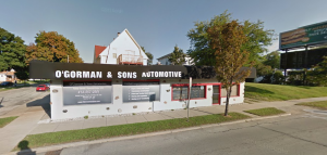 O'Gorman and Sons Automotive