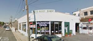 T & J Auto Body Repair