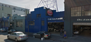 The Garage Auto Services