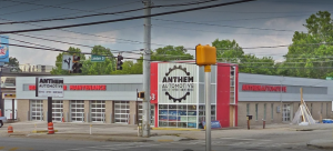 Anthem Automotive