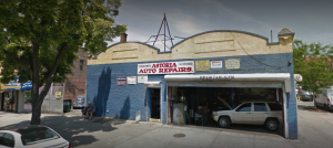 Astoria Auto Repair