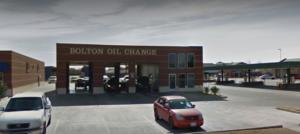 bolton-oil-change