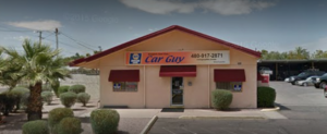 Best transmission shops in chandler az for Department of motor vehicles chandler arizona