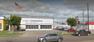 eagle-transmission