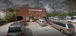 Roger Jordan Garage Inc