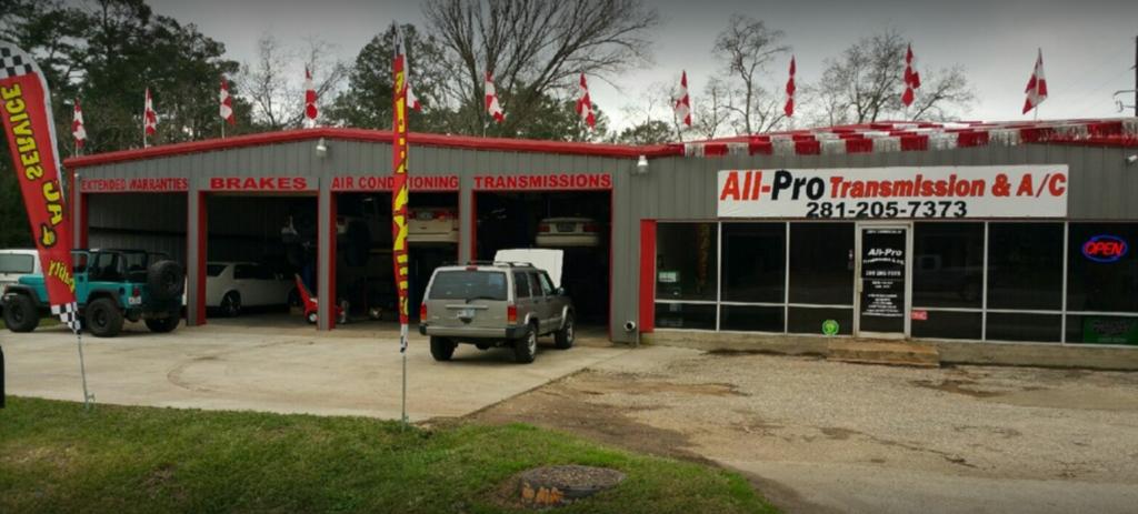 all-pro-transmissions