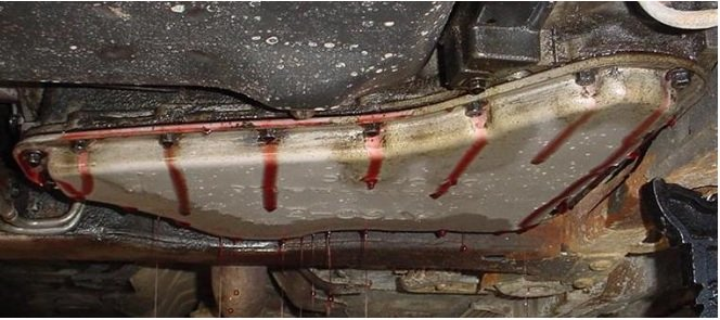 Transmission Fluid Leak >> Transmission Fluid Leak Cost Causes How To Fix