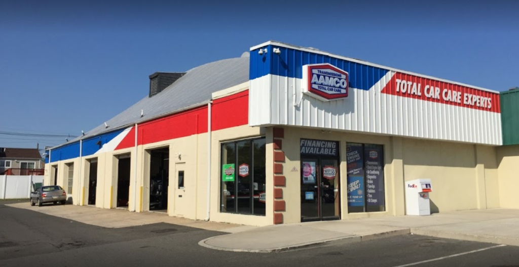 aamco-tranmissions-in-carteret-view-from-street