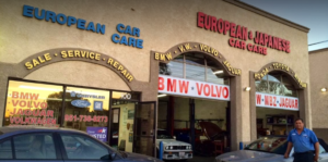 european-car-care
