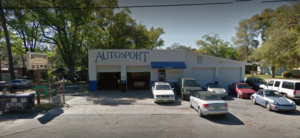 autosport-of-savannah-llc