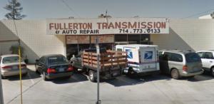 fullerton-transmission